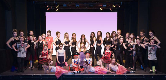 Sound Moves School of Dance Newmarket